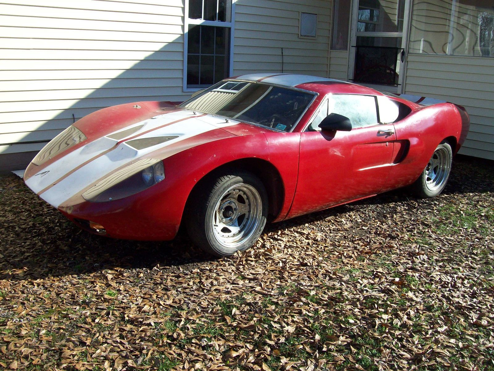 1968 Avenger Gt 12 Fiberfab Replica Corvair 140 Hp Engine Engines For Sale Kit Cars Replica Cars