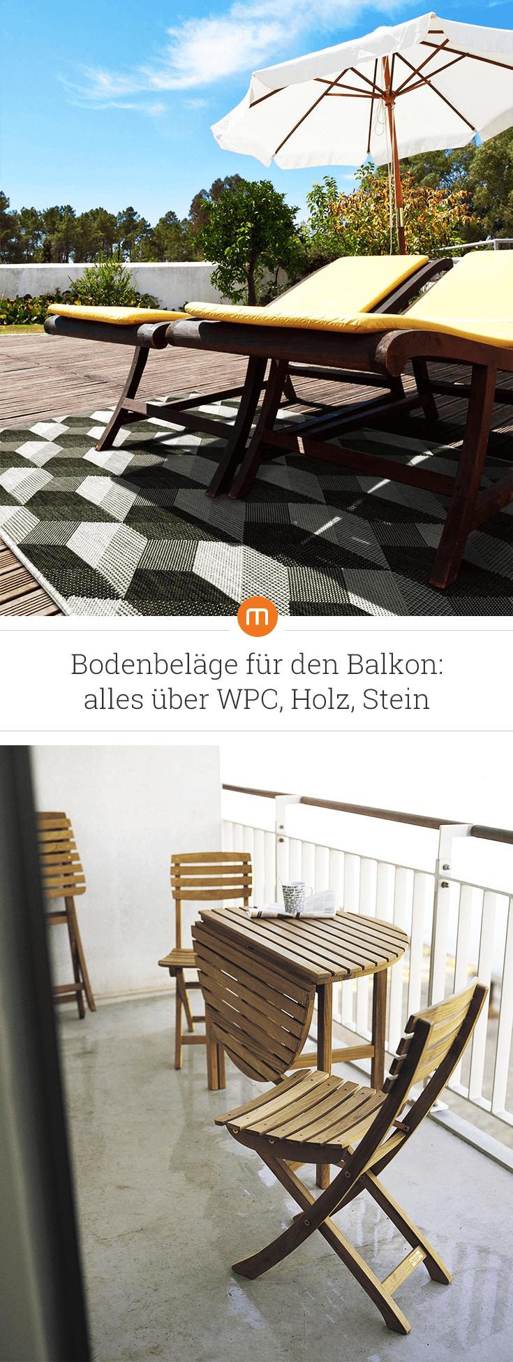 bodenbel ge f r den balkon alles ber wpc holz stein lies in unserem guide welcher. Black Bedroom Furniture Sets. Home Design Ideas