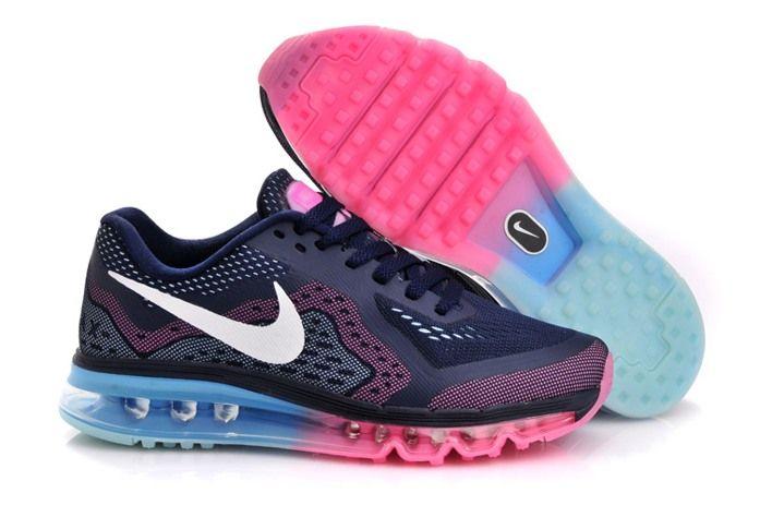 nike air max 2014 running femme