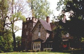 Hazelhurst Manor Lilburn Mansion Ellicott City Maryland With Images Haunted Places Most Haunted Places Spooky Places