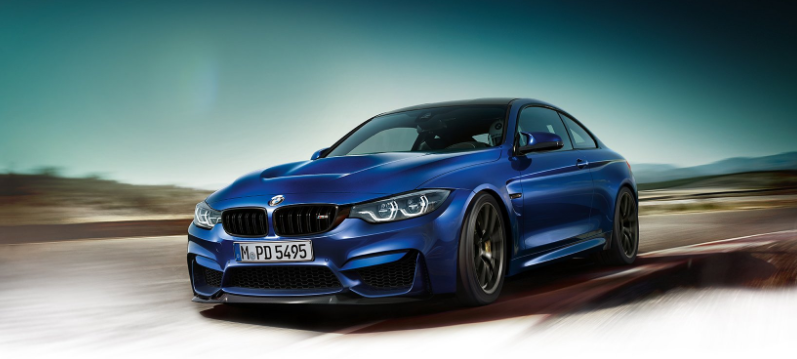 2019 Bmw M4 Cs Release Date Concept And Redesign Bmw M4
