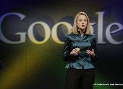 Marissa Mayer ejecutiva de Google es ahora CEO de Yahoo