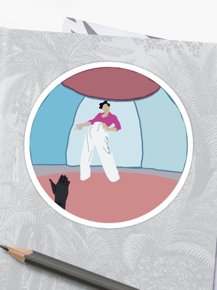 Em1lym Shop Redbubble Cute Canvas Paintings Vinyl Record Art Mini Canvas Art
