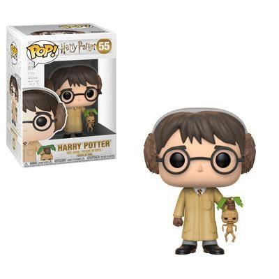 Funko Pop Harry Potter Hermione Granger Gato 77