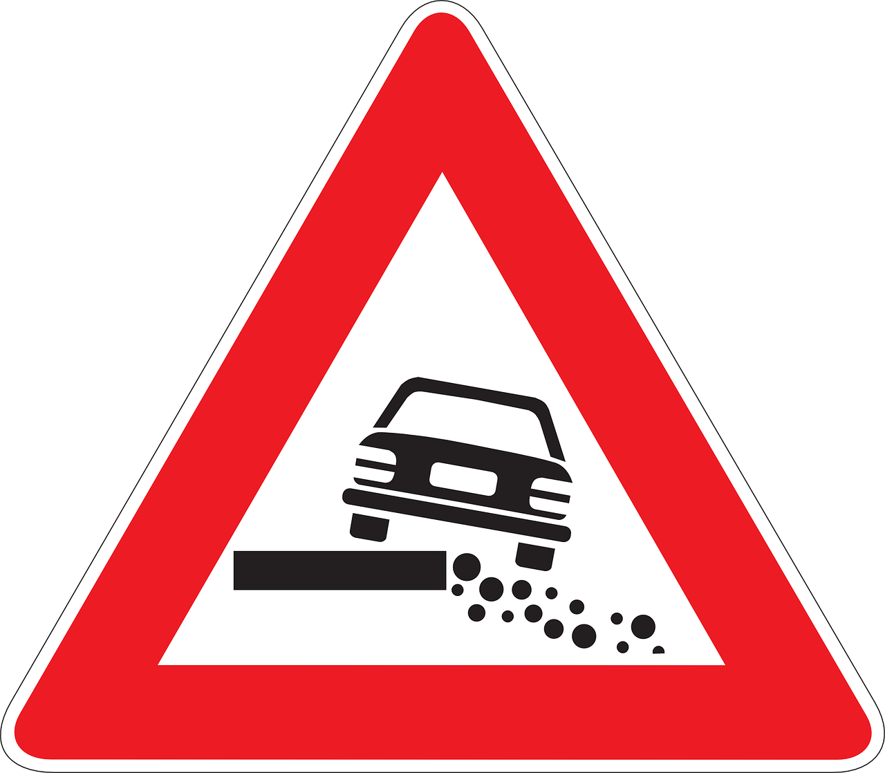 Drive Car Road Information Transparent Image All Traffic Signs Driving Traffic Signs