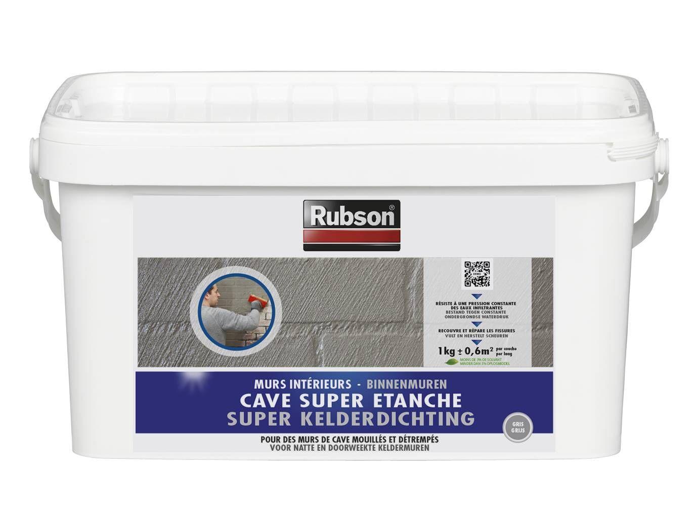 Cave Super Etanche Rubson Etancheite Cave Et Mur