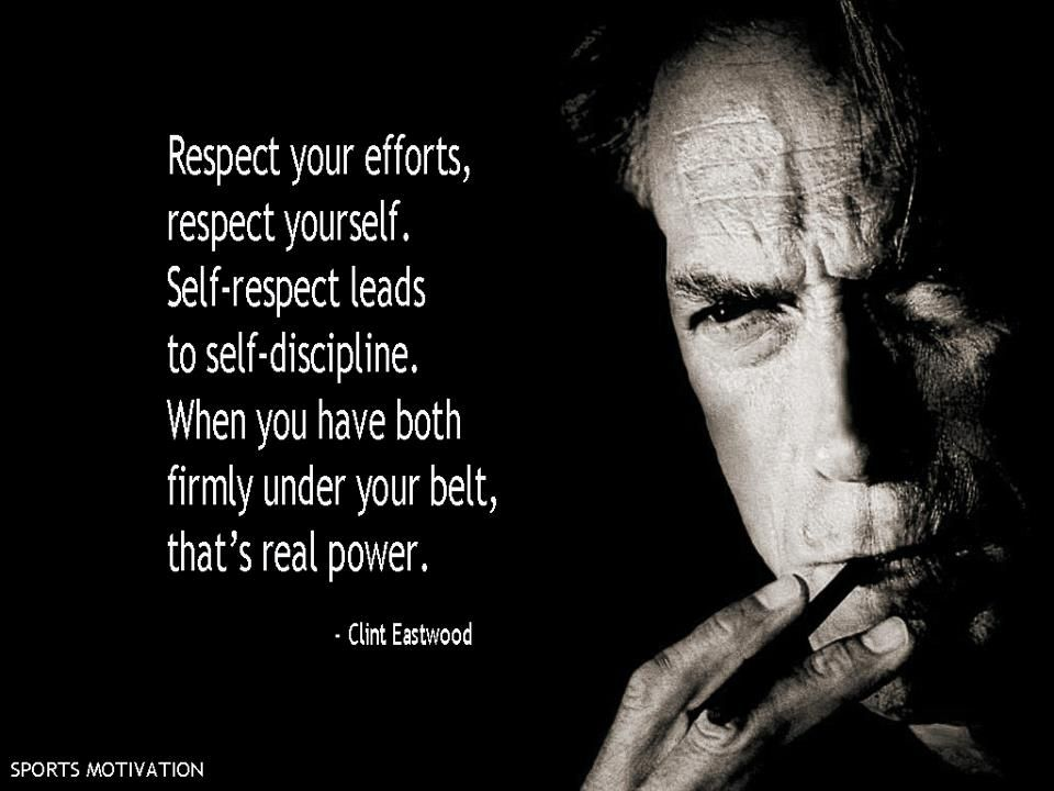 Quote Clint Eastwood Just Clint Pinterest Quotes Funny And