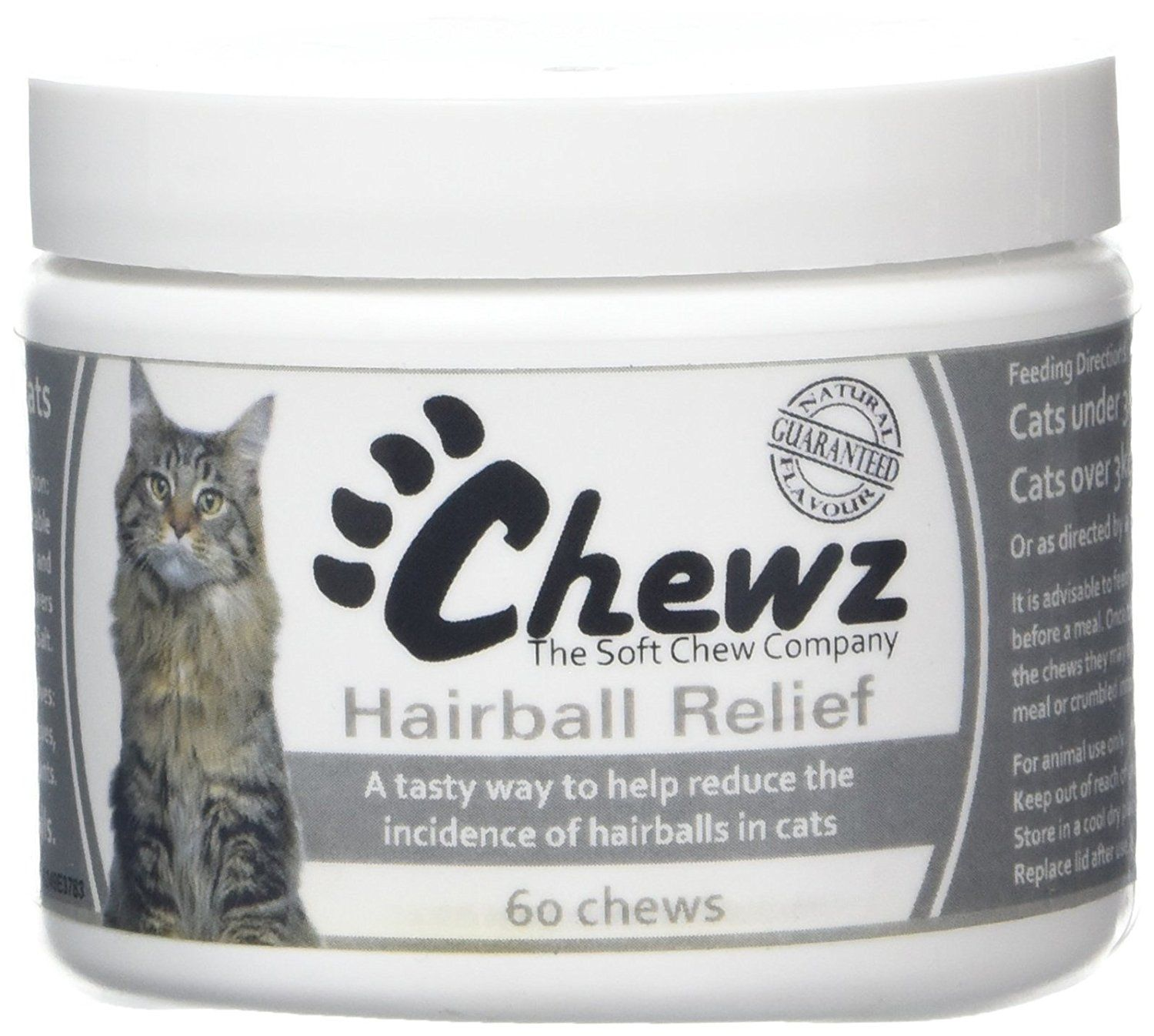 Chewz Hairball Relief For Cats 60 Be Sure To Check Out This Helpful Article Catstuff Hairball Cat Store Cat Treats