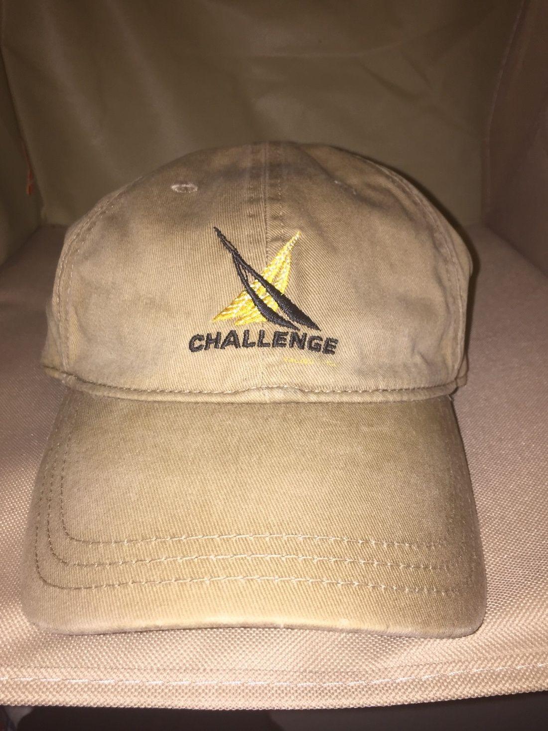 6657c4e8 Nautica Vintage Nautica Challenge Dad Cap Size One Size $14 - Grailed