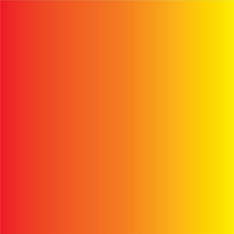 Red Orange And Yellow Ombre Print Craft Vinyl Sheet Htv Adhesive Vinyl Gradient Print Vinyl Htv3102 Yellow Ombre Wallpaper Gradient Color Design Yellow Ombre