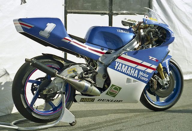 1994 Yamaha Tzm 250 Ex Tetsuya Harada Pictures Images Photos Racing Bikes Yamaha Motor Yamaha Bikes