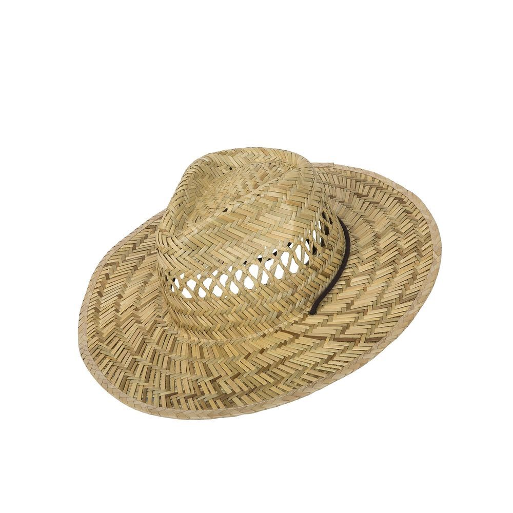 06553e28b7e Midwest Gloves   Gear Mens Outdoor Work or Garden Straw Hat 48  fashion   clothing  shoes  accessories  womensaccessories  hats (ebay link)