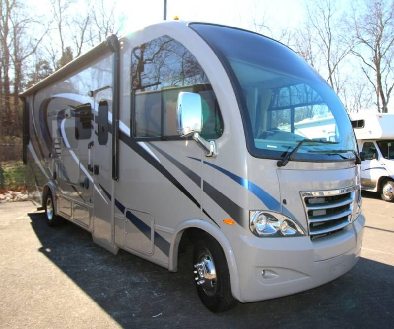2016 Thor Motor Coach Challenger 37lx For Sale Elkhart In Rvt
