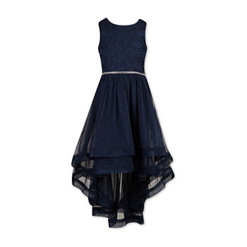 Girls Dresses Spring Dresses For Girls Jcpenney High Low Party Dresses Girls Spring Dresses Party Dress