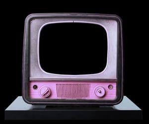 Old Television Png Image Televisi Kertas Dinding Bingkai