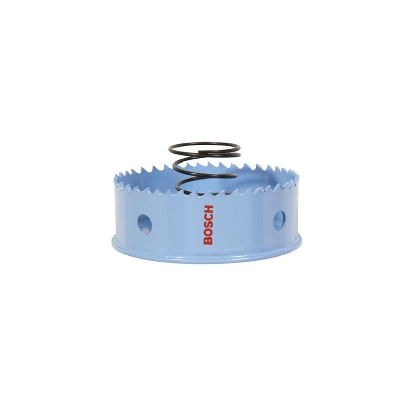 Bosch Hsm325 3 1 4 83mm Sheet Metal Hole Saw Drilling Accessories Hole Saws 3 1 4 Inch Hole Saw Hole Saws