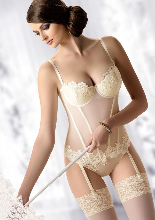 LINGERIE FASHION : GET MORE FROM YOUR BRIDAL LINGERIE – GUEST POST ...