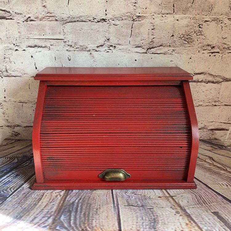 Excited to share this item from my etsy shop Bread Box