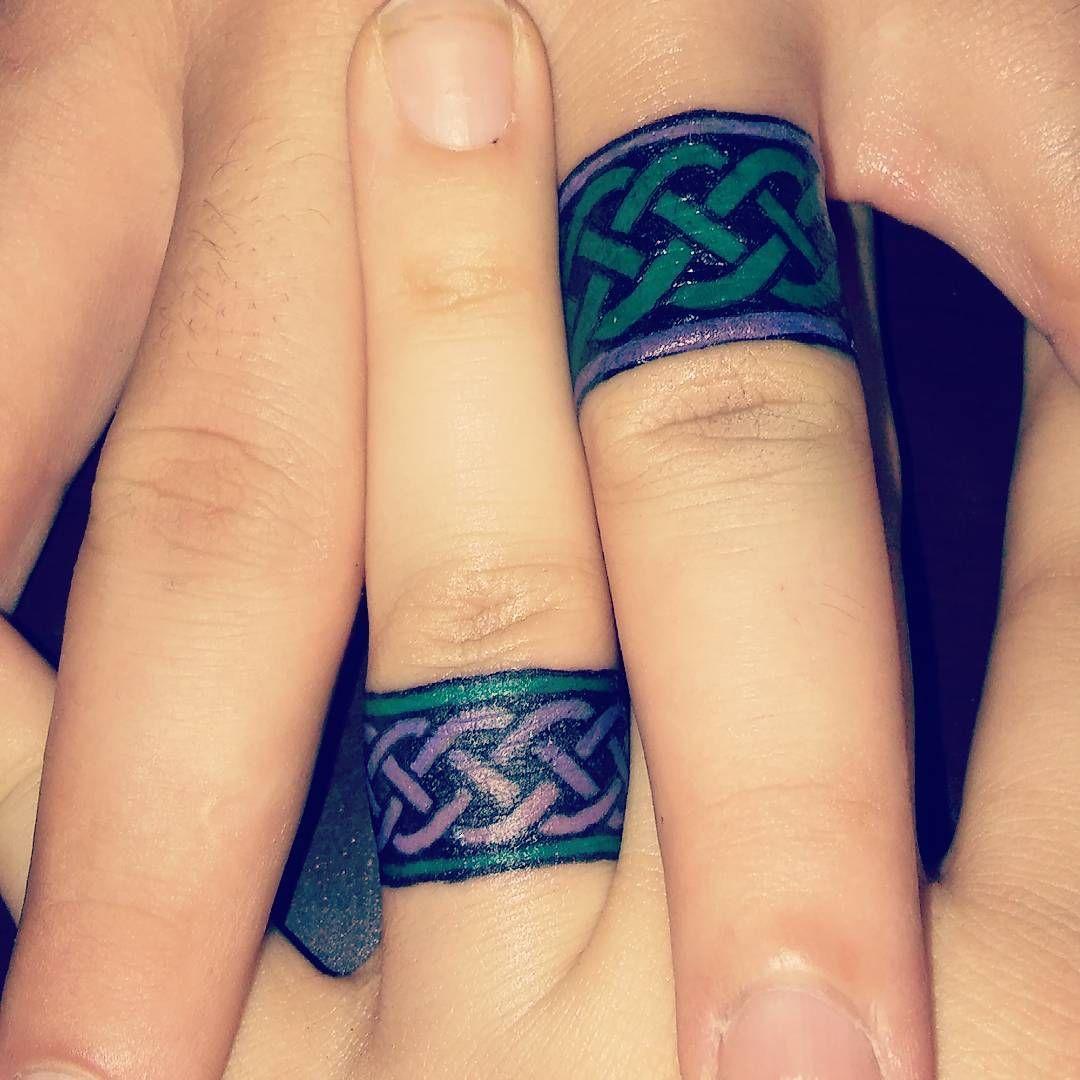 Mens Wedding Ring Tattoos: Pin By Tracy Sandusky On Tattoos