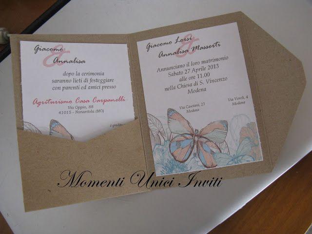 Partecipazioni Matrimonio Modena.Momenti Unici Inviti Partecipazioni Shabby Chic Country