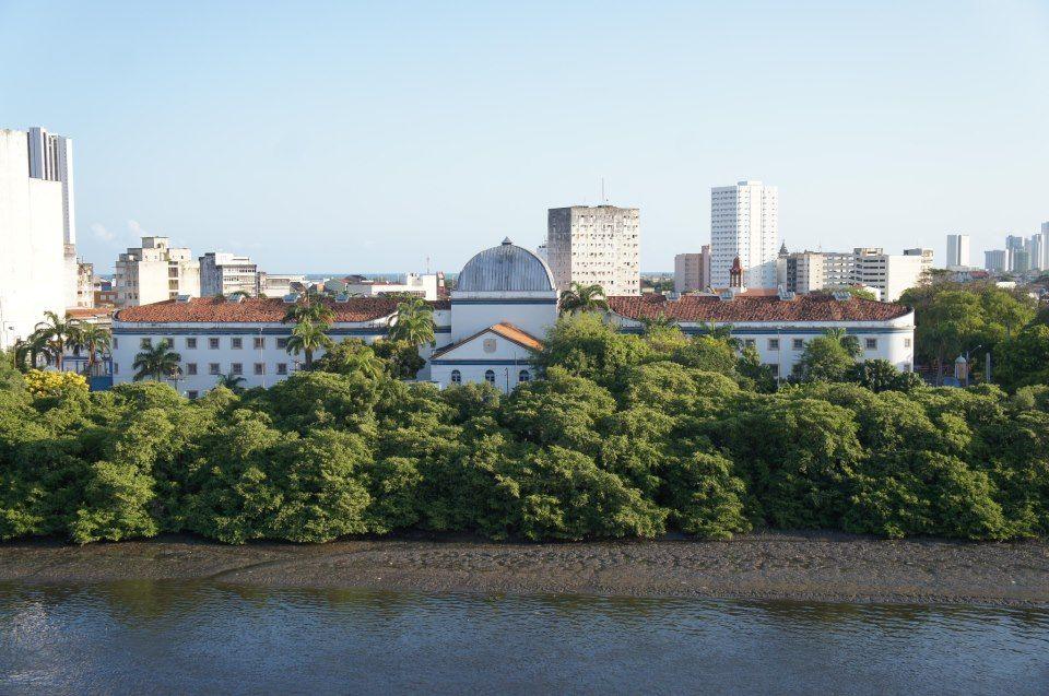 Casa da Cultura. Centro de Artesanatos. Recife, Estado de Pernambuco. Brasil.