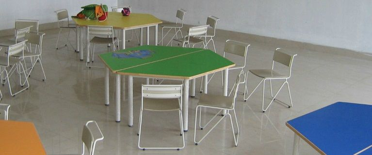 Modular Classroom Tables ~ Modular college classroom desks google search