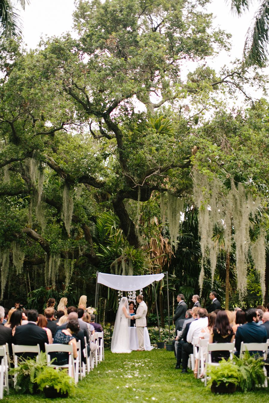 Miami Wedding The Kampong 15 Photography By Http Www Beccaborge