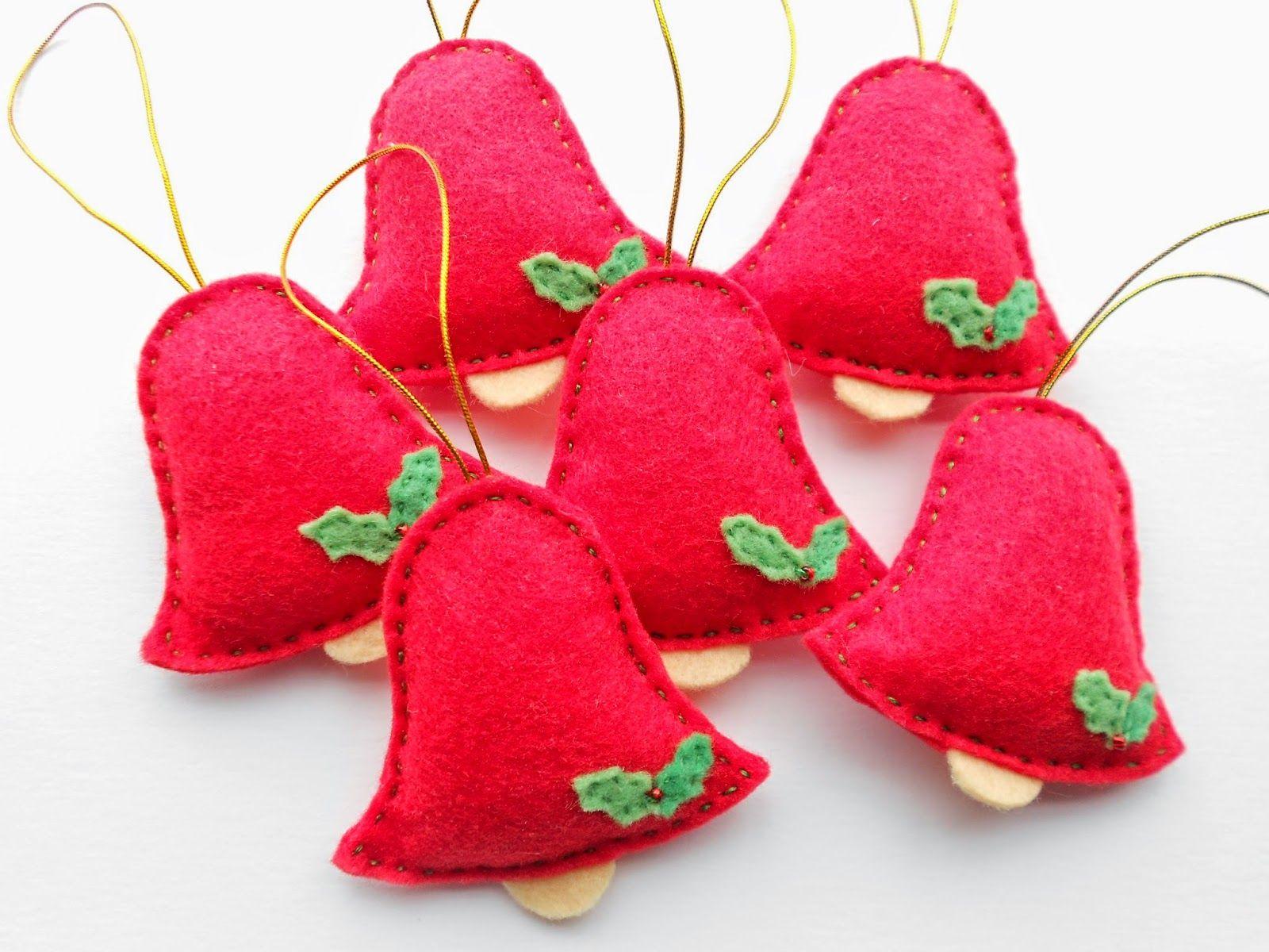 Las manualidades para decorar nuestra casa en navidad son - Adornos navidad originales ...