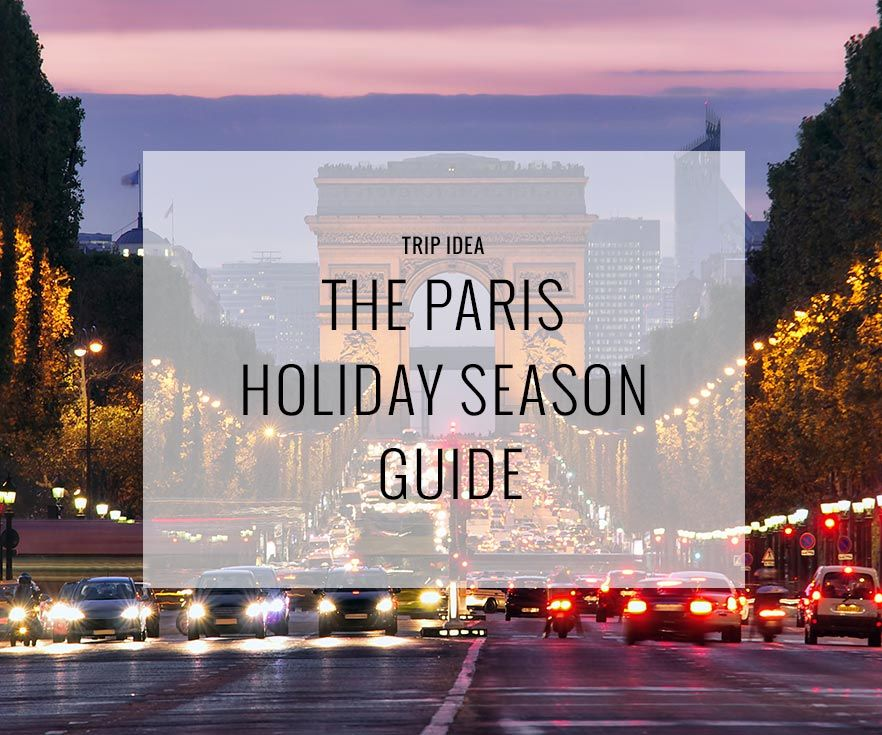 Christmas Places To Visit In London: Top Things To Do This Winter/Holiday Season In Paris