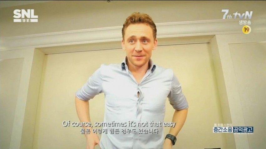 (14) tom hiddleston | Tumblr