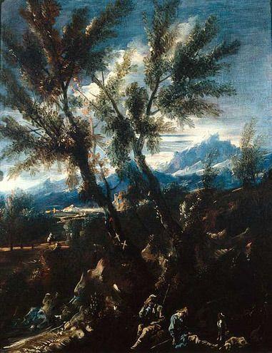 alessandro-magnasco-paisaje-con-peregrinos-museos-y-pinturas-juan-carlos-boveri