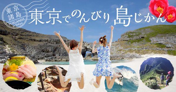 東京諸島(大島・利島,新島・式根島,神津島,三宅島・御蔵島,八丈島・青ヶ島,父島・母島など)のホテルや旅館の予約なら日本最大の宿泊予約サイトの「東京でのんびり島じかん」で!個性豊かな自然の中でとっておきの時間を過ごそう。