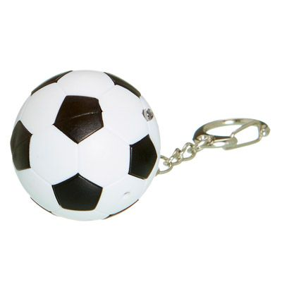 Treats Light Up Keyring From Smiggle Soccer Ball Kids Wallet