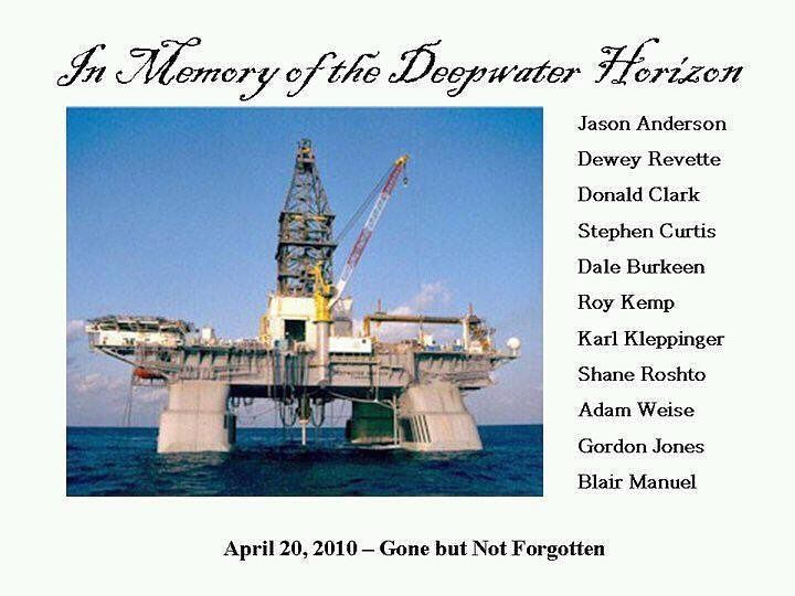 Let's not forget the tragedy that took place on this day many years ago. Please take a moment to remember these guys and the family's they left behind. #horizon #neverforget #offshorelife by tkjcustomdesigns