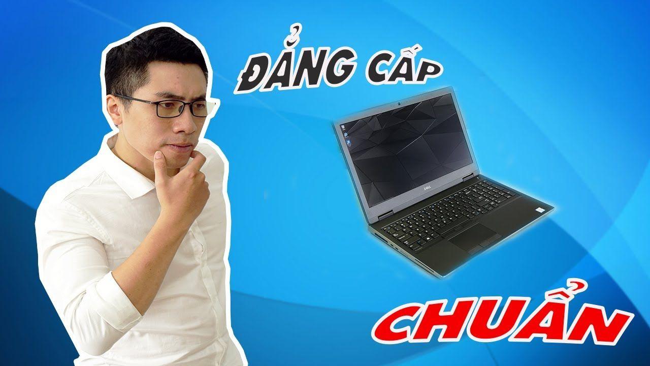Laptop Dell Precision 7540 & 7740 thế hệ mới có gì thay đổi