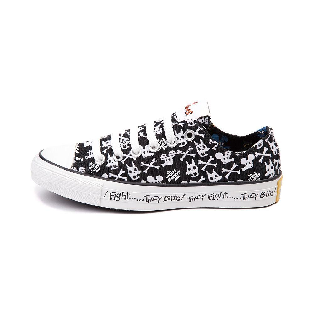 d8dd3b49b1566 Converse All Star Lo Itchy   Scratch Sneaker