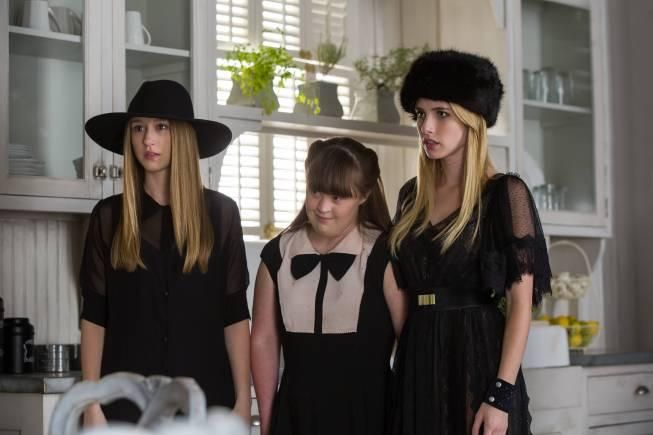 Coven 10 Watch American Horror Story Season 3 Episode 11