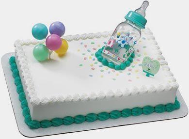 Estas Buscando Un Idea Original Para Pastel De Baby Shower, Hecha Una  Mirada A Estos Hermosos Pasteles Para Baby Shower, Seguro Que Más De Uno Te  Encantará ...