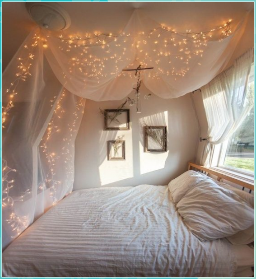 Furnishing bedrooms: this is how it becomes the most cozy place in the world #Furnishing #bedrooms: #this #how #becomes #the #most #cozy #place #the #world