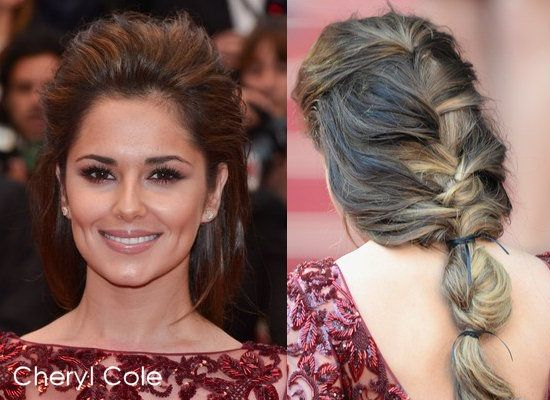 A Casual, Romantic Braided Hairstyle For Outdoor Or Beach