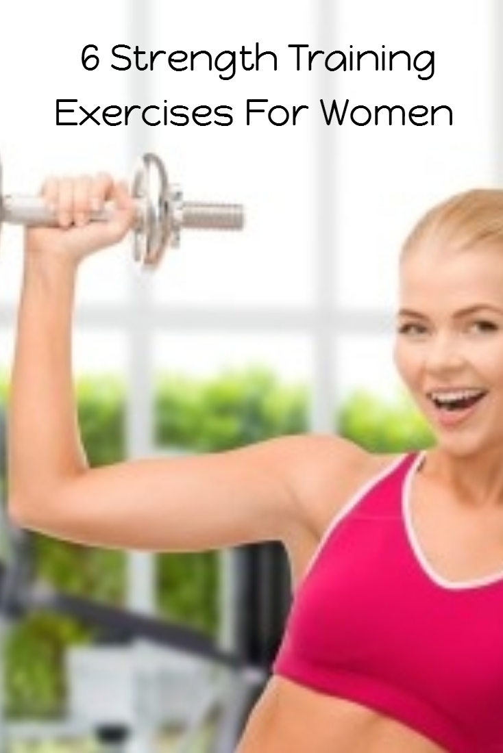Strength training exercises help you to burn fat.They don't have to bulk you up and can tone your body to appear thinner and reduce body fat.