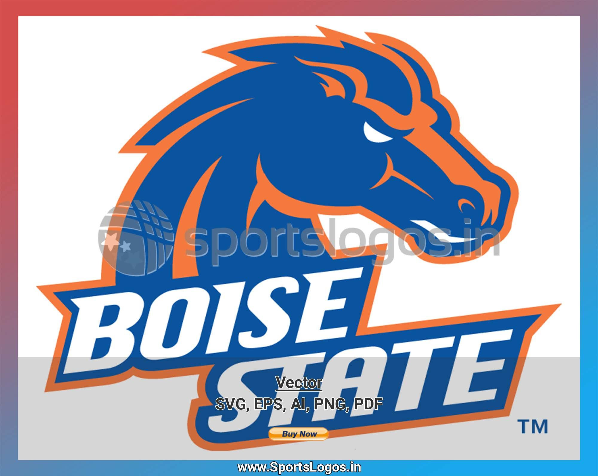 Boise State Broncos 20022012, NCAA Division I (ac