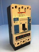 Westinghouse DK3400 400A Circuit Breaker 225 Amp Trip 240V