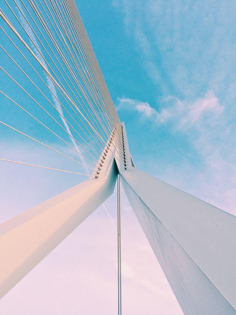Rotterdam by thomas wehkamp