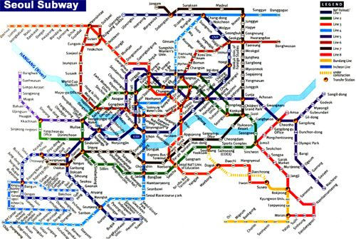 biggest subway system in the world - Google Search ... on joseon korea map, gwangju korea map, korea's tumen river map, hallasan korea map, hwaseong korea map, bucheon korea map, pyeongtaek korea map, osan korea map, daegu korea map, sejong city korea map, republic of korea war map, lotte world korea map, panmunjom korea map, ulsan korea map, kyoto korea map, incheon korea map, gimcheon korea map, usfk korea map, seoul map, pusan map,