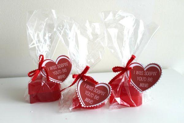 Elegant Valentinstag Geschenke Selber Machen   14 Originelle DIY Geschenkideen