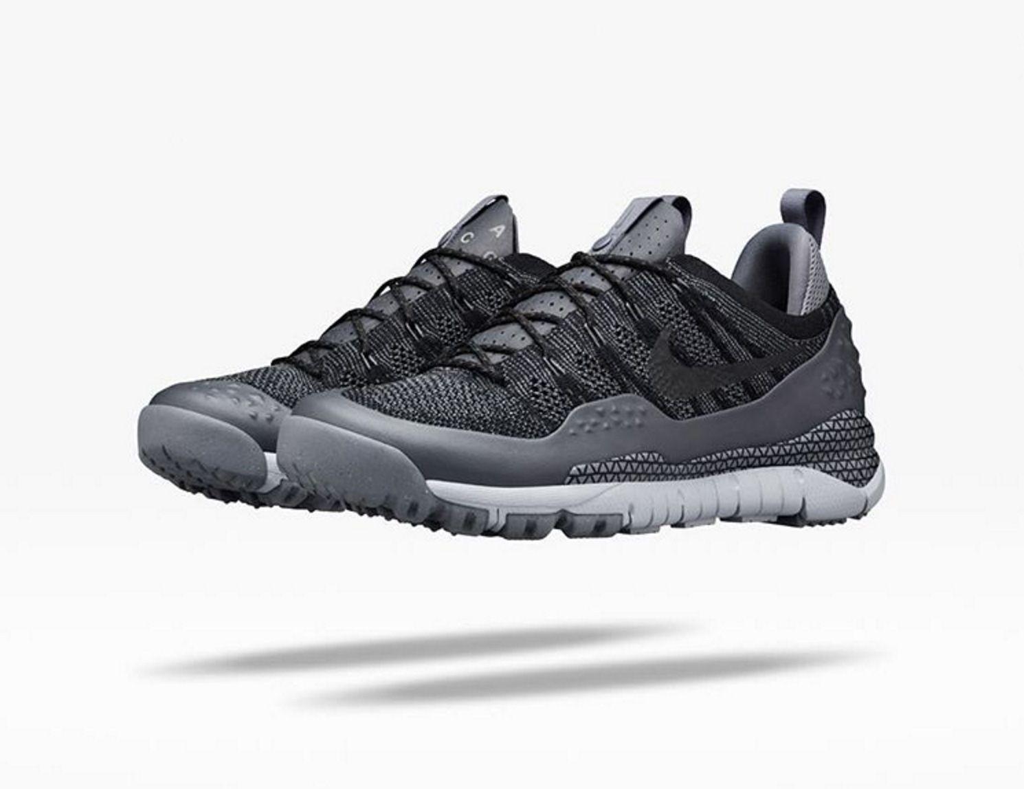 photos officielles b4922 1a073 Nike ACG Lupinek Flyknit Low SFB | shopping | Chaussure ...