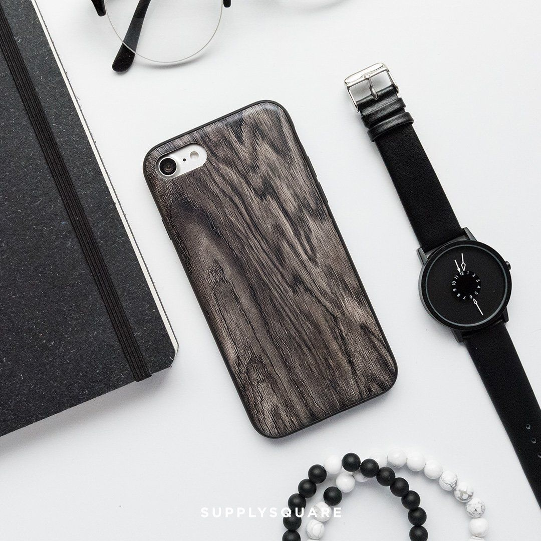 Dark wood iphone case wood case iphone iphone cases iphone