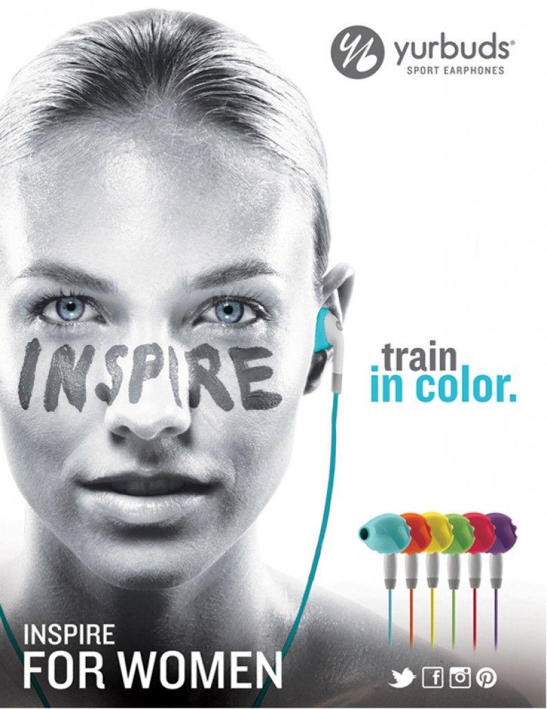yurbuds Inspire For Women Franc Ramon Yurbuds, Weight