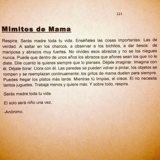 Mimitos de Mama